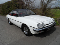 Featured cars opel manta - Opel manta berlinetta coupe ...