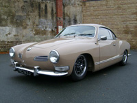 1230 1971 Volkswagen Karmann Ghia Icon