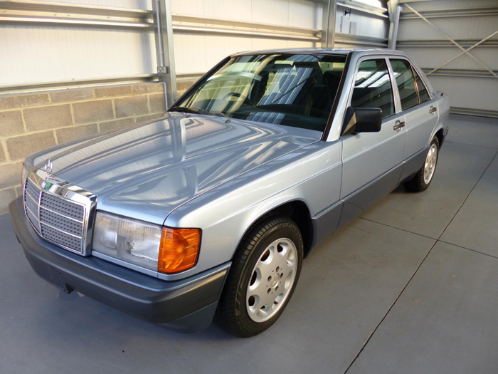 Featured cars mercedes benz w201 1991 mercedes benz for 1991 mercedes benz 190e